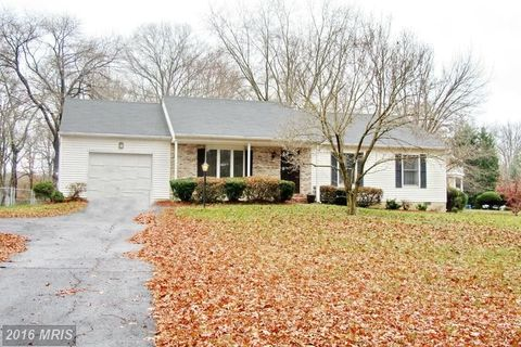 4210 Willoby Rd, Marbury, MD 20658
