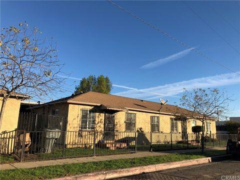 Photo of 8981 Lotta Ave, South Gate, CA 90280