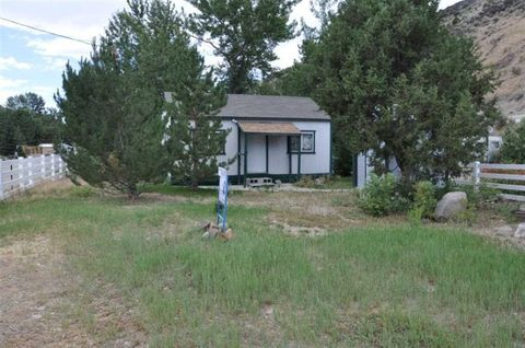 58336 River Run Ln, Murphy Hot Springs, ID 83874