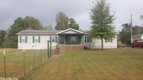 915 Polk Road 21 Unit 2, Cove, AR 71937