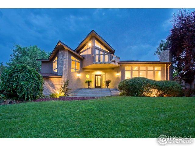 Rental Properties Fort Collins