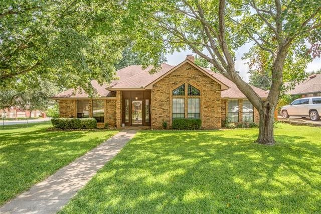 2901 scenic dr grapevine tx 76051 home for sale real