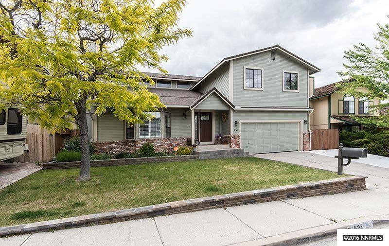 1621 Ashbury Ln, Reno, NV 89523