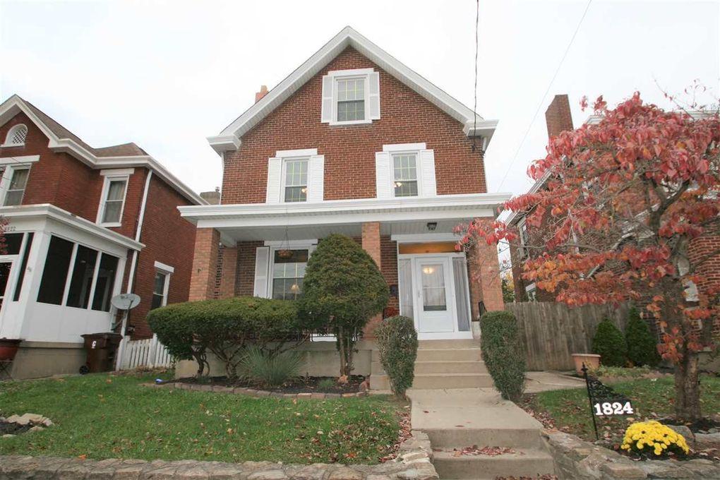 1824 Holman St, Covington, KY 41014