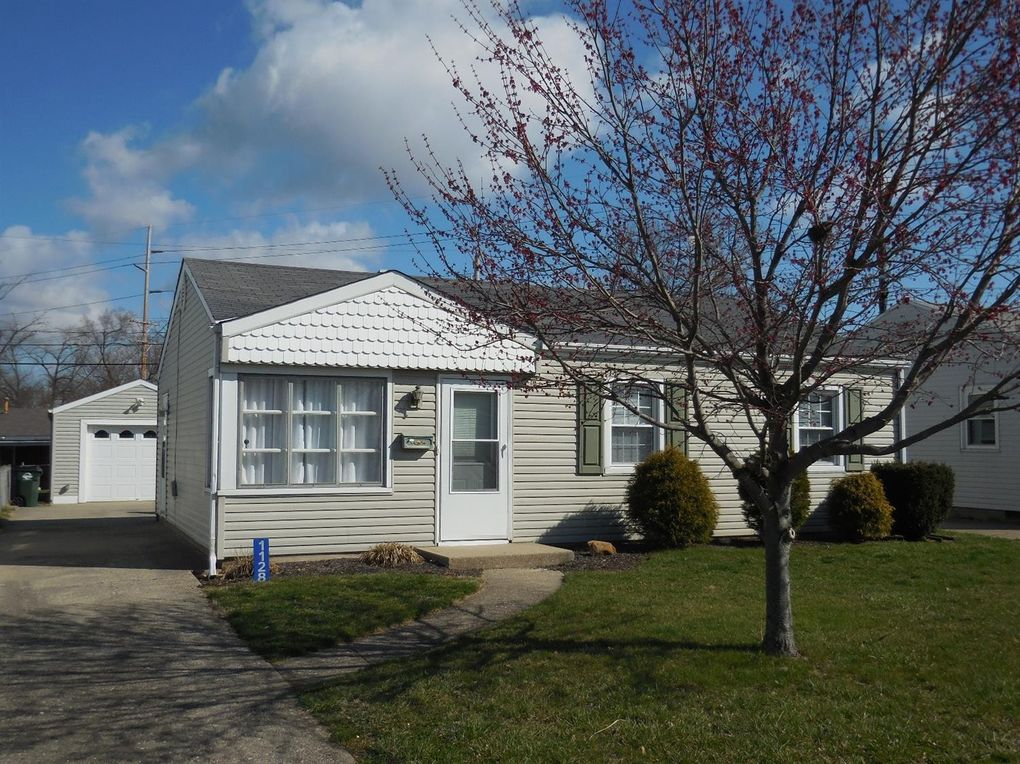 1128 Hayes Ave, Hamilton, OH 45015