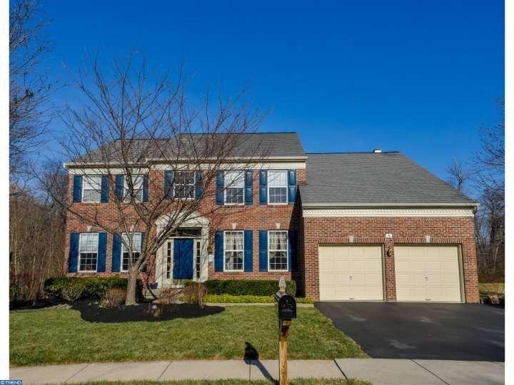 Homes For Sale In Fallsington Pa