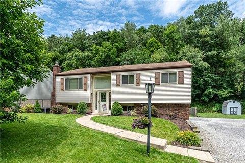 446 Little Pine Creek Rd, Shaler Township, PA 15223