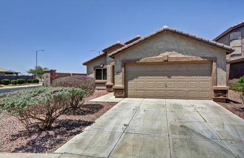 10286 N 116th Ln, Youngtown, AZ 85363