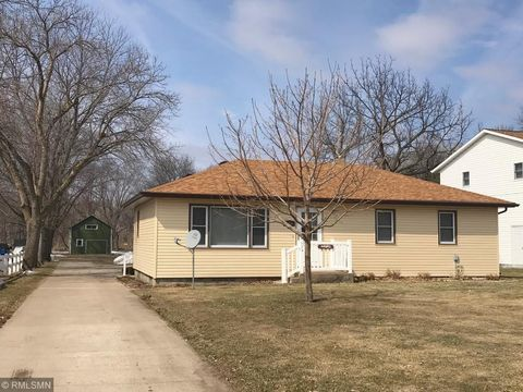 Photo of 116 N Redwood St, Lynd, MN 56157