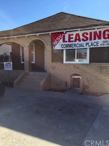 3820 E Cesar E Chavez Ave, Los Angeles, CA 90063