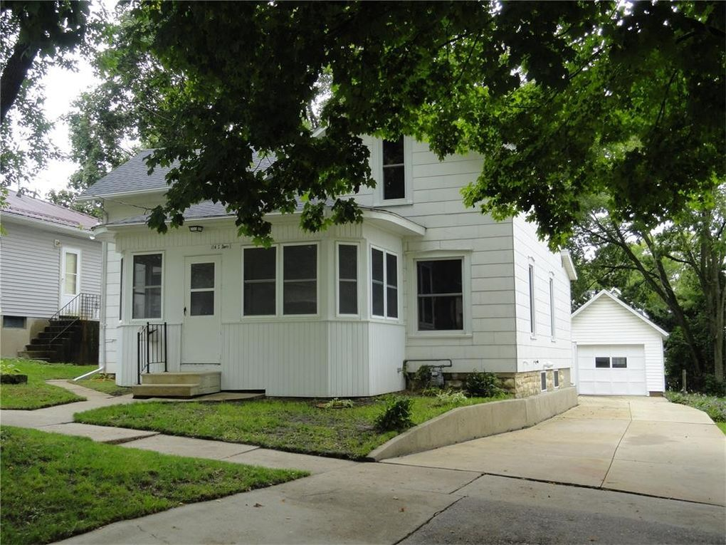 Davis County Iowa Homes For Sale