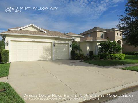 Photo of 3823 Misty Willow Way, Lutz, FL 33558