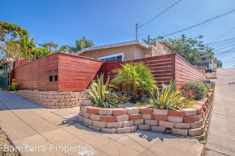 Photo of 629 27th St, San Diego, CA 92102