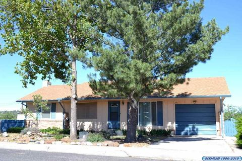 Photo of 3712 N Fran Dr, Silver City, NM 88061