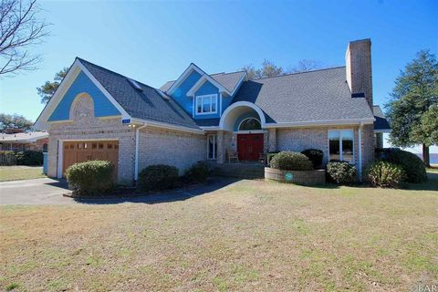171 Owens Beach Road Ext, Harbinger, NC 27941