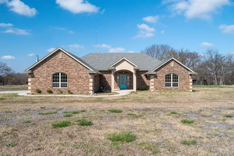 Photo of 22590 Valley View Rd, Earlsboro, OK 74840