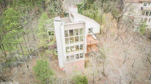 River Ridge Little Rock AR Real Estate Homes for Sale