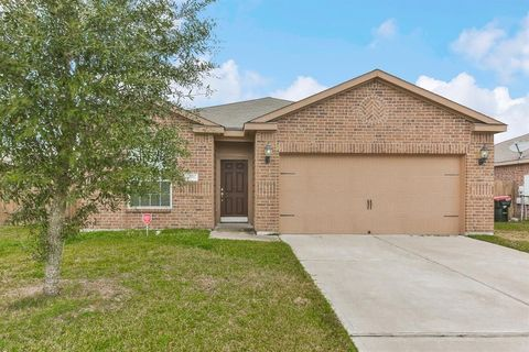 4906 Flagstone Pine Ln, Richmond, TX 77469