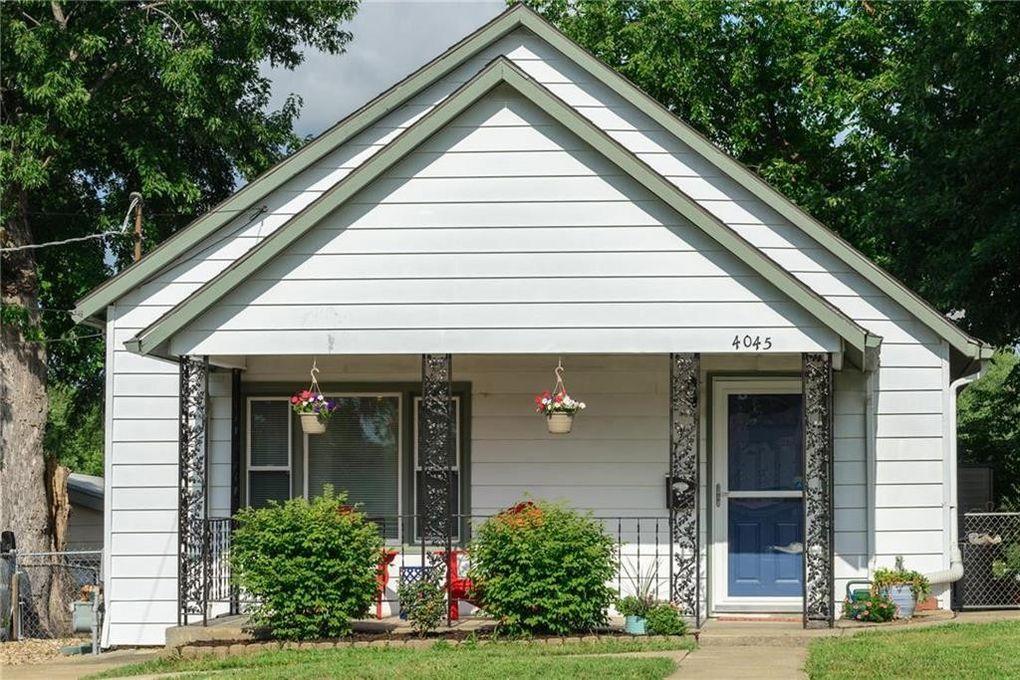 4045 S Minnie St Kansas City, KS 66103