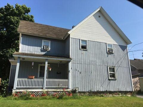 119 Church St, Herkimer, NY 13350