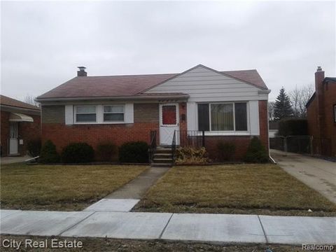 Photo of 24565 Johnston Ave, Eastpointe, MI 48021
