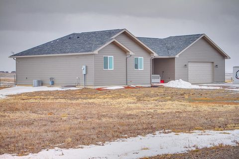 Photo of 36 Fort Mountain Rd, Great Falls, MT 59404