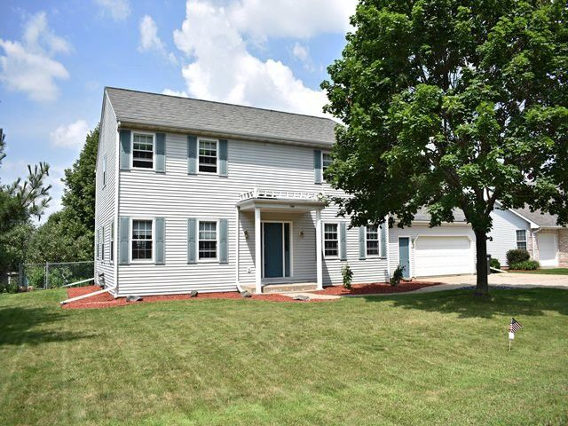 904 N Schmidt Ave Marshfield, WI 54449