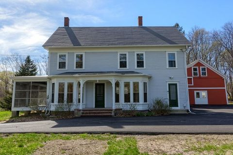 42 46 Mill St, Pepperell, MA 01463