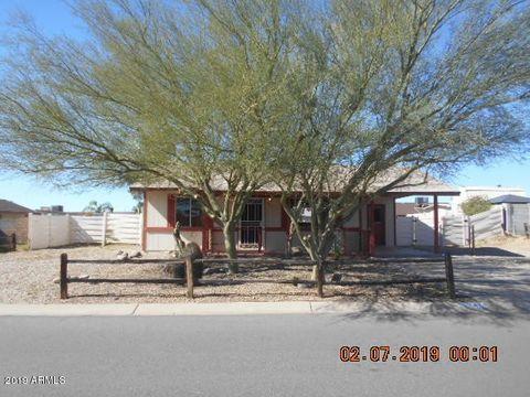 Photo of 742 N 97th Pl, Mesa, AZ 85207
