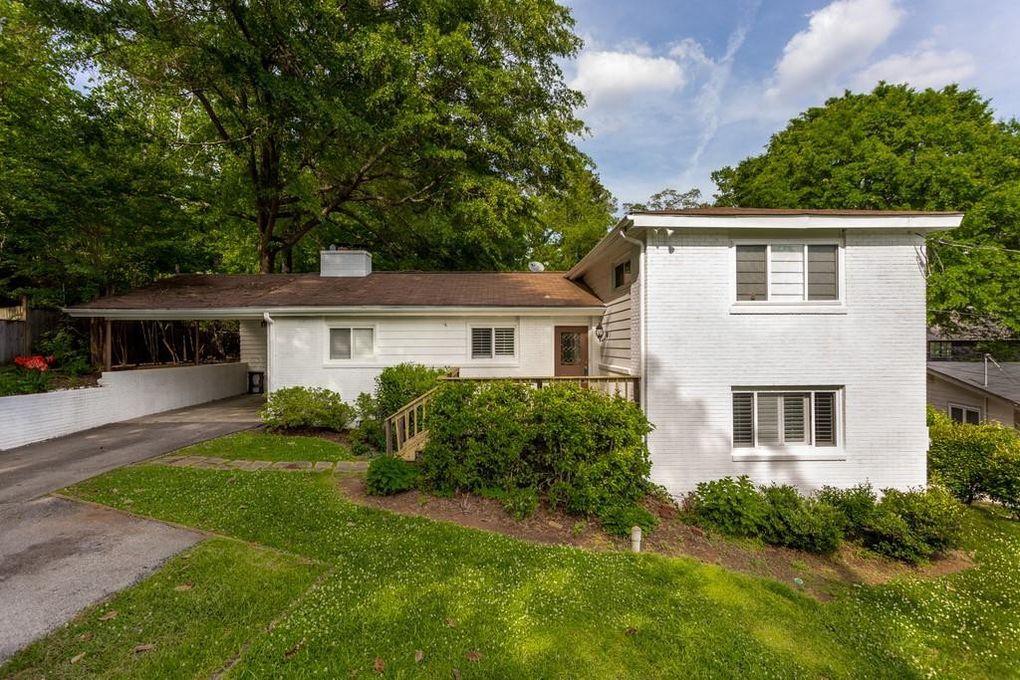 1789 Mount Royal Dr Se, Atlanta, GA 30329