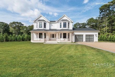 134 Lewis Rd, East Quogue, NY 11942