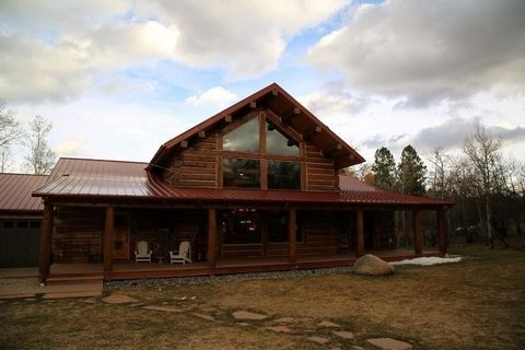 98 N Piney Rd, Story, WY 82842