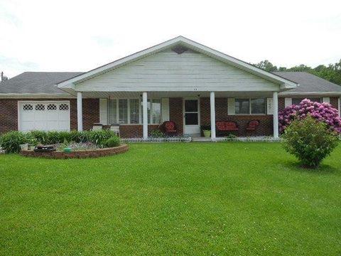 175 Pittman Ln, Mount Vernon, KY 40456