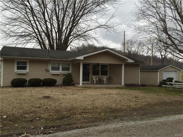 109 St Louis St Prairie Du Rocher, IL 62277