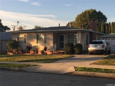 13701 Sunset Dr, Whittier, CA 90602