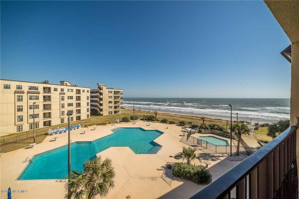 1505 Salter Path Rd Unit 408 Indian Beach Nc 28512 Home For