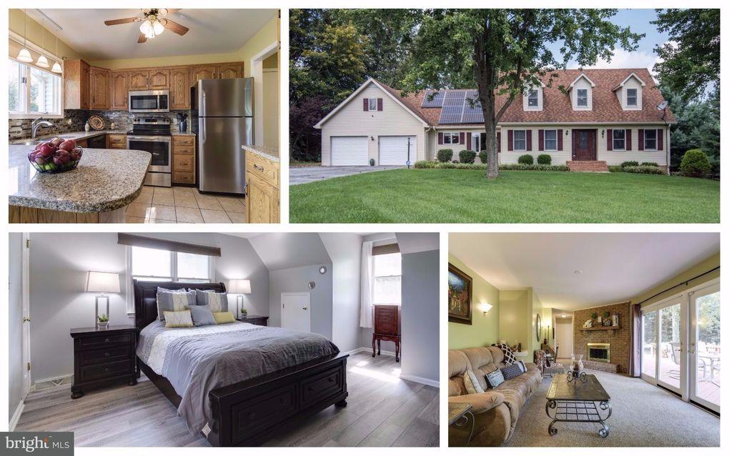 Superior Home Design 9358 Part - 9: 9358 Childacrest Dr, Boonsboro, MD 21713
