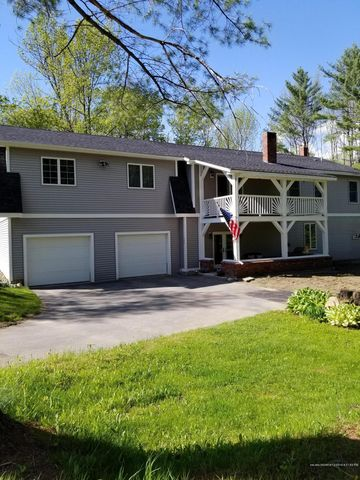 Photo of 204 Temple Rd, Temple, ME 04984