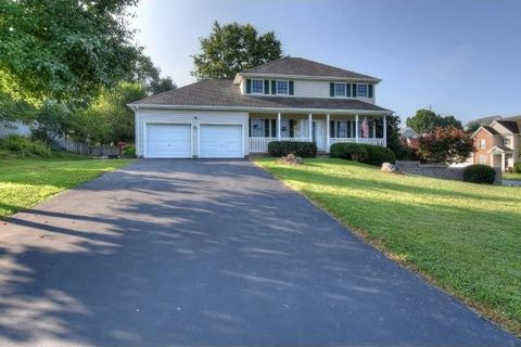Photo of 500 Steeplechase Dr, Johnson City, TN 37601