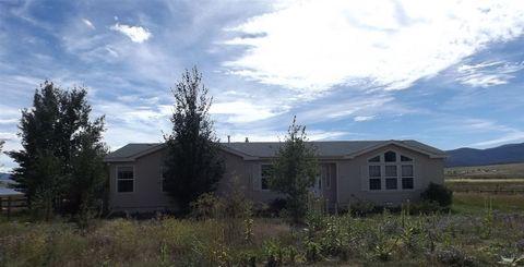625 No Name Trl, Eagle Nest, NM 87718