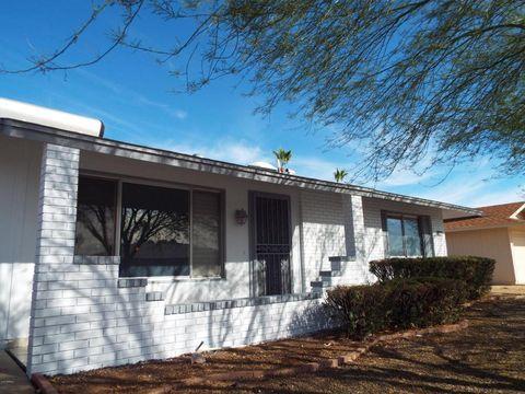 19411 N 133rd Ave, Sun City West, AZ 85375