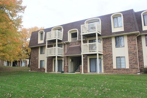 421 Gregory Ave Apt 3 C, Glendale Heights, IL 60139