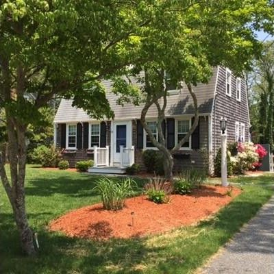 110 Teaticket Path, Falmouth, MA 02536