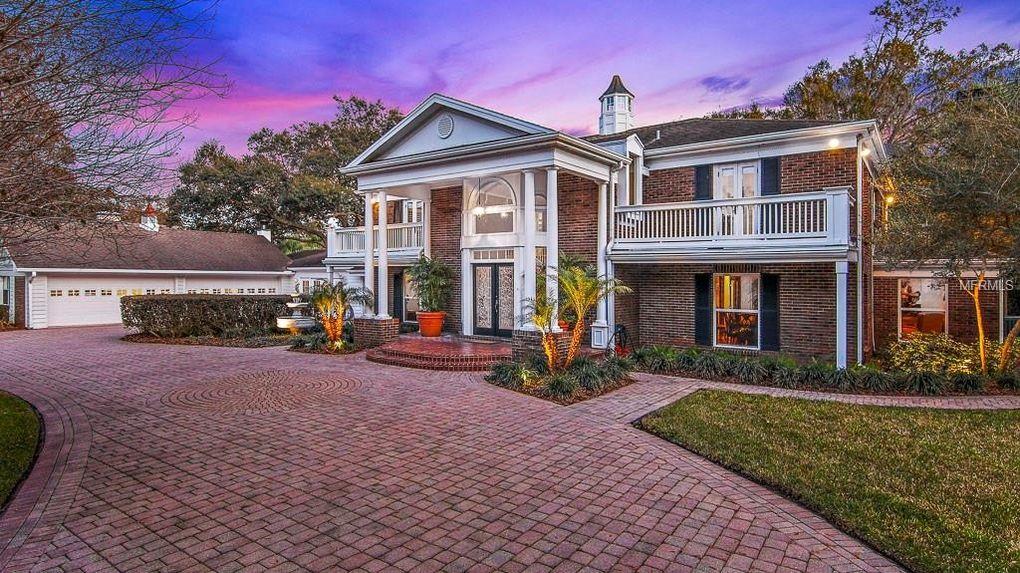 Property Tax Tampa Fl