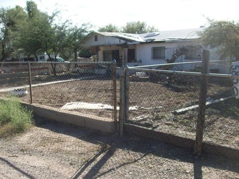 Photo of 5790 N Dudleyville Rd, Winkelman, AZ 85192