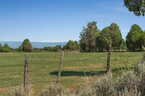 County Road 77, Truchas, NM 87578