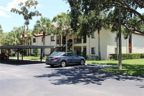1801 E Lake Rd Apt 13 G, Palm Harbor, FL 34685