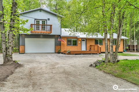Photo of 11601 Rainbow Ave, Anchorage, AK 99516