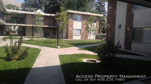 Photo of 130 W Kent Ave Apt 3, Missoula, MT 59801
