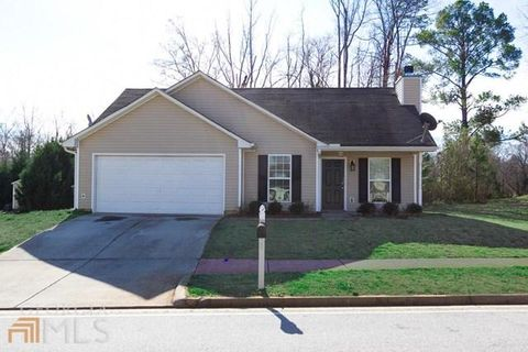 1101 Creek Point Dr, Madison, GA 30650
